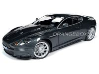 "Aston Martin DBS James Bond 007 ""Quantum of Solace"" (2008) 1:18 Autoworld"
