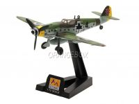 Avião Bf109G-10 1:72 Easy Model