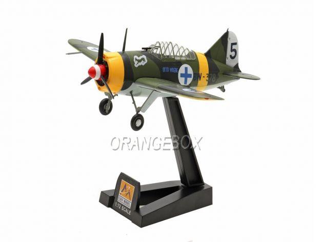 Avião F2A/M339 1:72 Easy Model