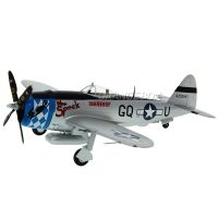 Avião P-47D 354FG 1:48 Easy Model