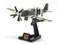Avião P-51 B/G FZ152 1944 1:72 Easy Model