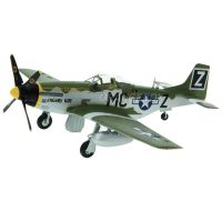 Avião P-51D 79FS 1:48 Easy Model