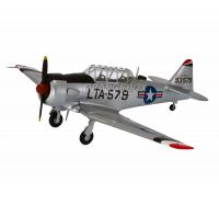 Avião T-6 Easy Model 1:72