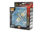 Avião T-6G-Assigned To The 6147 TCS Seoul City 1952 1:72 Easy Model