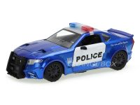 Barricade Transformers: The Last Knight 2017 Jada Toys 1:24