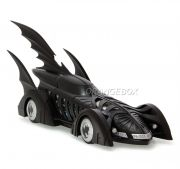 Batmovel 1995 Batman Forever Val Kilmer Hot Wheels  1:18