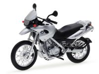 BMW F650 GS California Cycle 1:18