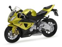 BMW S1000RR Welly 1:18