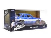 Brian's Ford Escort 1970 Fast and Furious 1:24 Jada Toys