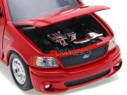 Brian's Ford F-150 1999 SVT Lightning Pick-Up Fast and Furious 1:24 Jada Toys