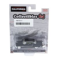 Cadillac Fleetwood Series 60 Special O Poderoso Chefão California Collectibles Série 3 Greenlight 1: