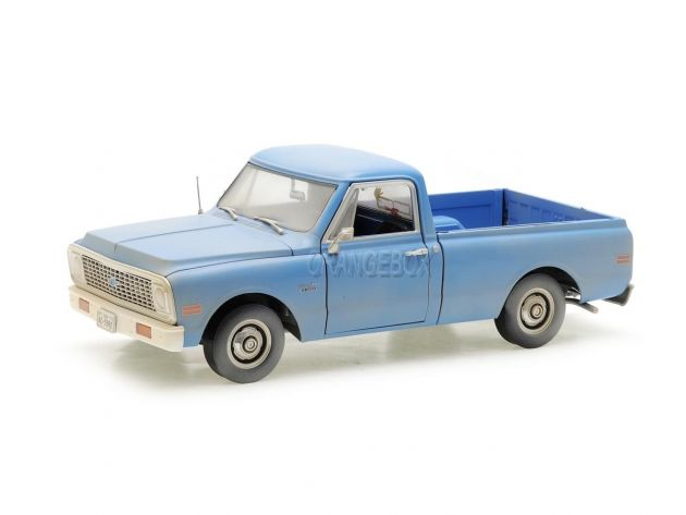 Chevrolet C-10 Pick-Up 1971 The Texas Chainsaw Massacre 1:18 Highway 61