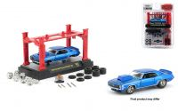 Chevrolet Camaro RS/RS 396 1969 R23 Model Kit M2 Machines 1:64