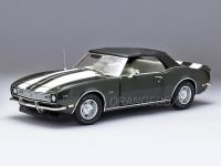 Chevrolet Camaro Z/28 1968 Convertible 1:18 Acme