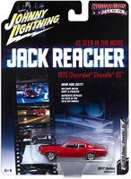 Chevrolet Chevelle SS 1970 Jack Reacher Johnny Lightning 1:64
