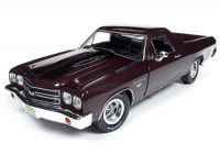 Chevrolet El Camino 1970 Car Truck 100th Anniversary 1:18 Autoworld