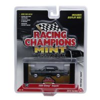 Chevy Impala 1964 - Release 2 Set A Racing Champions Mint 1:64