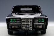 Chrysler Imperial Le Baron 1966 The Green Hornet O Besouro Verde Autoart 1:18