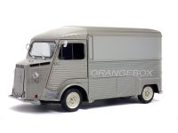 Citroen Type HY 1969 1:18 Solido Metal