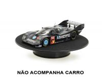 Display Rotatório Autoart 1:18 Preto