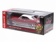 Dodge Super Bee Hardtop 1969 Class of 1969 1:18 Autoworld