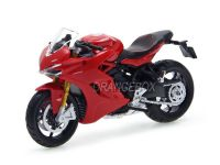 Ducati Supersport S Maisto 1:18
