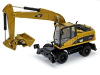 Escavadeira Caterpillar M318D Norscot 1:87