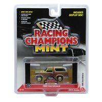Ford Bronco 1980 - Release 2 Set A Racing Champions Mint 1:64 (Chase)