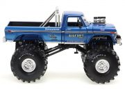 Ford F-250 1974 Bigfoot Monster Truck 1:18 Greenlight