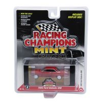 Ford Galaxie 500 1965 - Release 2 Set A Racing Champions Mint 1:64