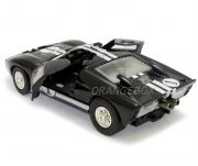 Ford GT40 1:43 Unique Réplicas