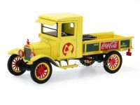 Ford Model TT 1923 Pick-Up Coca-Cola Motor City Classics 1:32