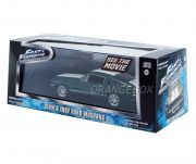 Ford Mustang 1967 Fast and Furious (Filme Drift em Tokyo) 1:43 Greenlight