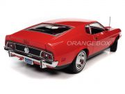 Ford Mustang Mach 1 1971 James Bond 007 (Diamonds Are Forever) Autoworld 1:18