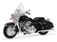 Harley Davidson FLHRC Road King Classic 2013 Maisto 1:12