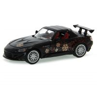 Honda S2000 2000 Johnny Tran Velozes e Furiosos 1:43 Greenlight