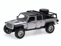 Jeep Gladiator 2020 Velozes e Furiosos Fast and Furious Jada Toys 1:24