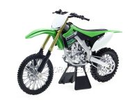 Kawasaki KX450F 2012 New Ray 1:6