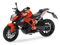 KTM 1290 Super Duke R 1:18 Welly