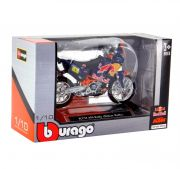KTM 450 Rally Dakar 2013 Red Bull 1:18 Bburago