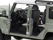 Land Rover Defender 110 Heritage 2015 1:18 Almost Real