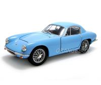 Lotus Elite 1960 1:18 Yat Ming