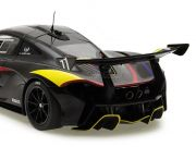 McLaren P1 GTR James Hunt 40º Anniversario 1:18 Almost Real