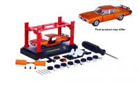 Model Kit Dodge Super Bee 383 1970 R08 M2 Machines 1:64
