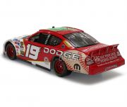 Nascar Dodge Charger Bad News Bears dodge CWC Jeremy Mayfield 2005 1:24