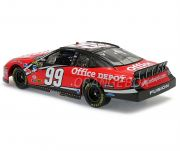 Nascar Ford Fusion Office Depot 2007 Carl Edwards 1:24 Action