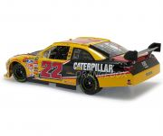 Nascar Toyota Camry Dave Blaney 2007 CAT Caterpillar 1:24