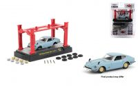 Nissan Fairlady Z432 1970 R23 Model Kit M2 Machines 1:64