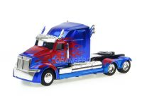 Optimus Prime Transformers 5 Jada Toys 1:32