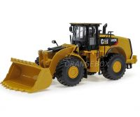 Pá Carregadeira Caterpillar 980K (Rock Configuration) 1:50 Norscot